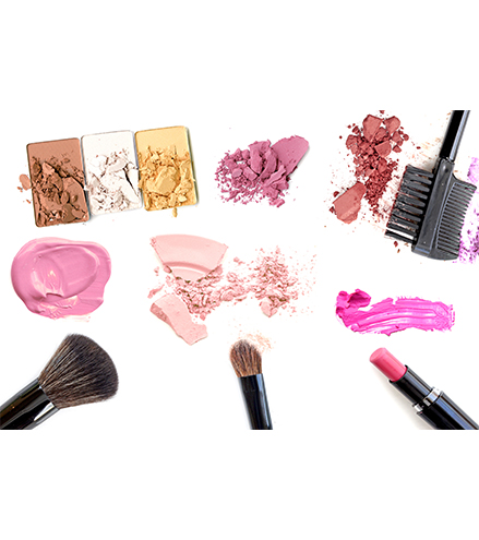Uses of Cosmetic Pigments
