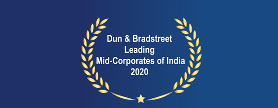 D&B Leading Mid-Corporates of India